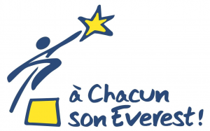 dossard solidaire a chacun son everest