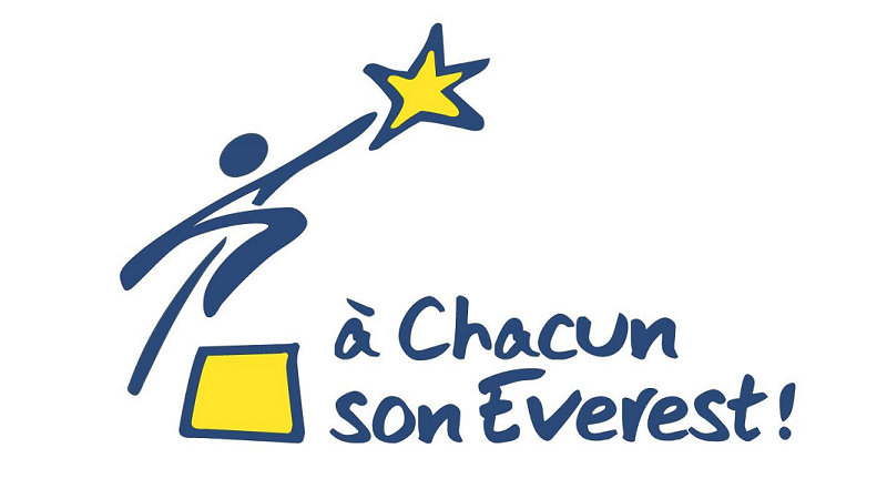 SOLIDARITY RUN a chacun son everest site