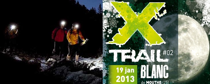 x trail blanc de mouthe