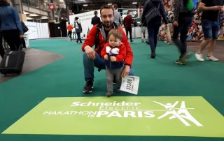 marathon de paris 2018 schneider electric 2